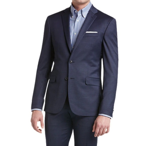 Jos. A. Bank Other - Navy Blue Suit